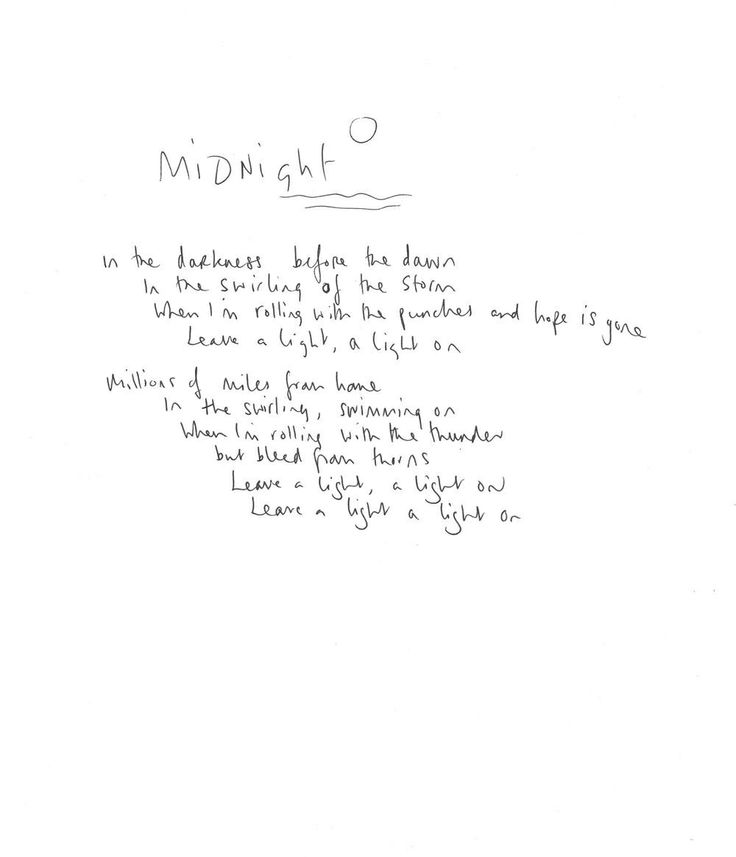 #Coldplay reveal the lyrics for each song from #GhostStories by hiding them in ghost story books in libraries in 9 countries. Lyrics are handwritten by Chris Martin - Midnight