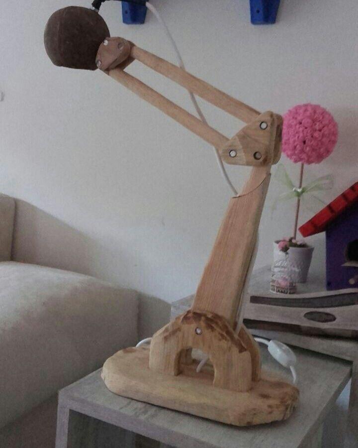Coconut Desk