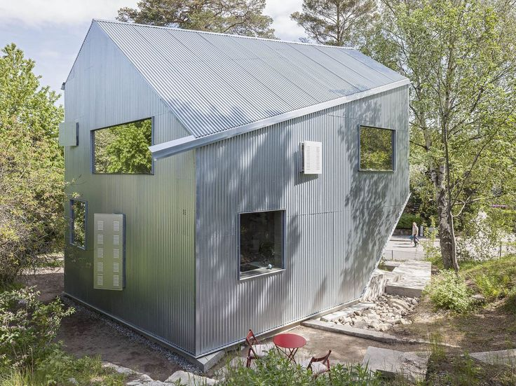 7 Inexpensive Prefab Homes and Other Alternative, Affordable Home Options - Dwell