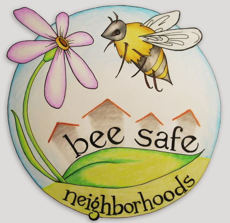 """Living Systems Institute and Honeybee Keep are sponsoring the """"Bee Safe Neighborhoods"""" campaign to create living spaces where honey bees and other pollinators can propagate without the effects of toxic chemicals.  We want to help Bee Safe Neighborhoods obtain swarm traps and/or build hives for honeybees."""