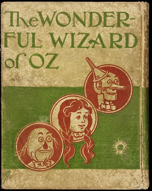 Illustrated Book Cover Generator : Best images about frank baum on pinterest dovers
