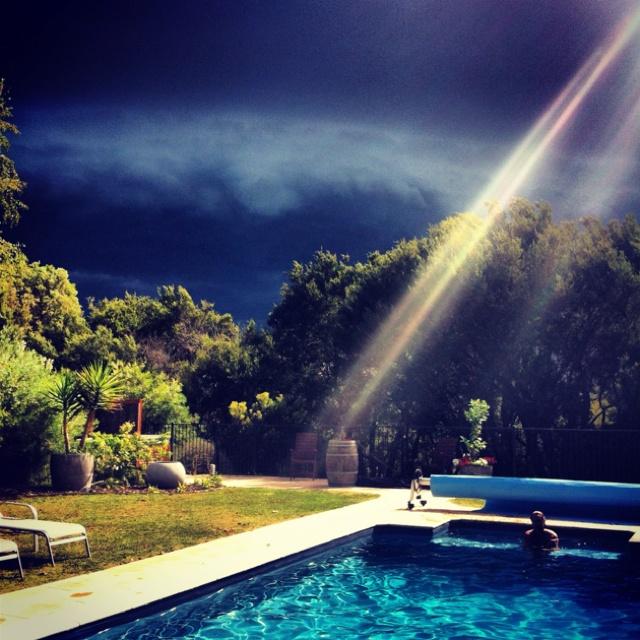 Thunder'n'light