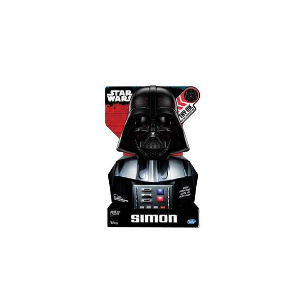 Simon: Darth Vader Star Wars Edition