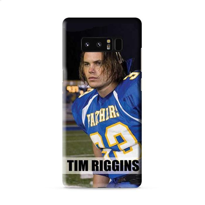 Friday Night Lights Tim Riggins Samsung Galaxy Note 8 3D Case Caseperson