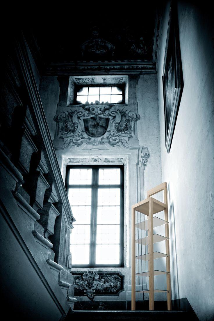 Errante by Michele Manzini