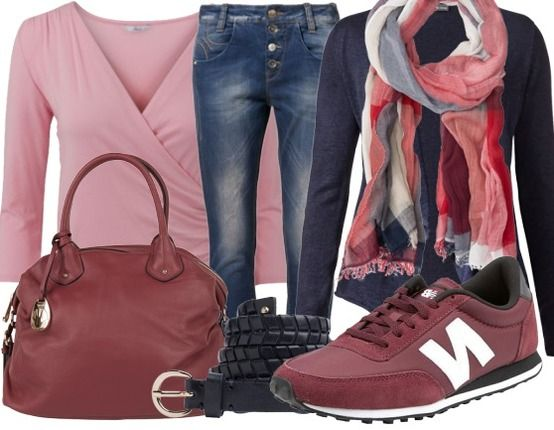 Saturday:Shoppingday! - Casual Outfits - stylefruits.nl