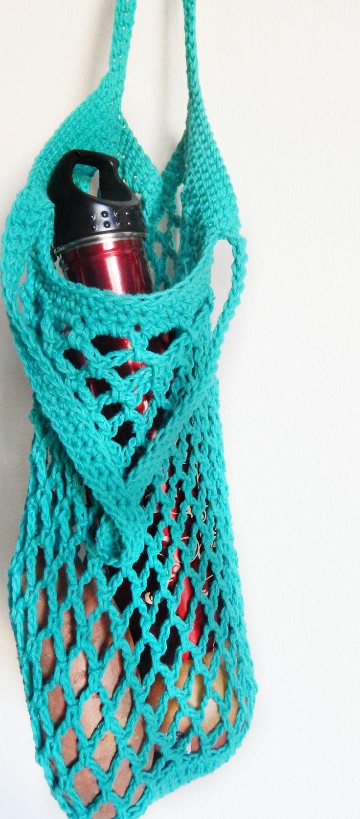 Die 7 besten Bilder zu dish cloth auf Pinterest | Markttasche Häkeln ...