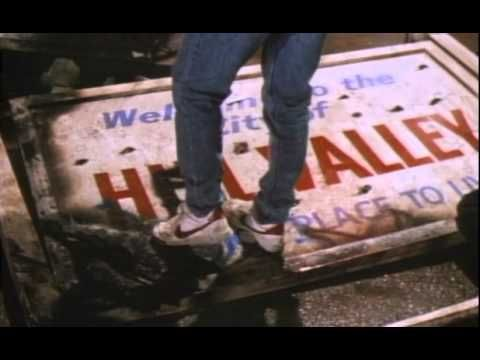 Back to the Future Part 2 Official Trailer #1 - Christopher Lloyd Movie (1989) HD - YouTube