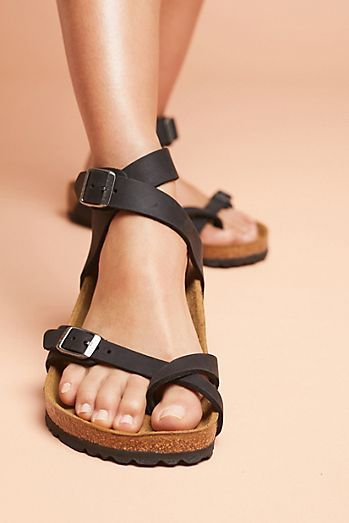 6092a867153 Birkenstock Yara Sandals