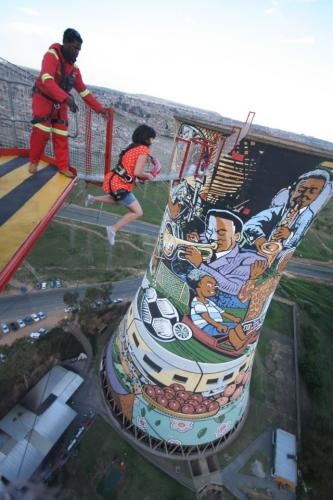 Tours - Gauteng - soweto township tours (pty) ltd