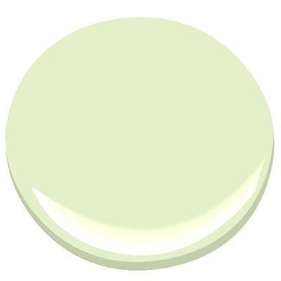 pale vista paint benjamin moore pale vista paint color details