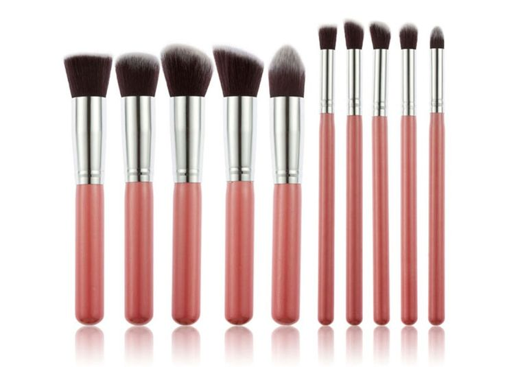The Essential Brush Collection