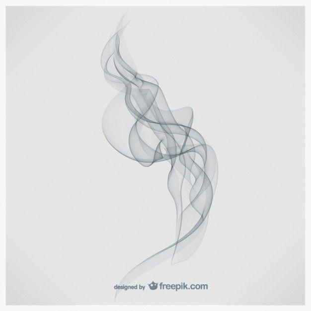 smoke illustration vector - Google Search