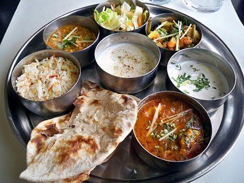 Indian Street Food -  Punjabi Dhaba Awesome Cooking Skill