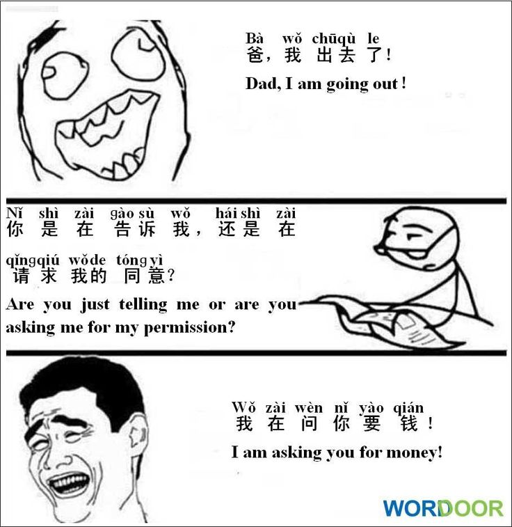 Pin by Min Zhou on cartoons Chinese phrases, Chinese