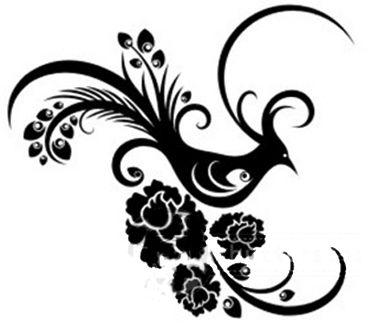 Трафареты шаблоны узоры картинки векторные цветы: 19 тыс изображений найдено в…