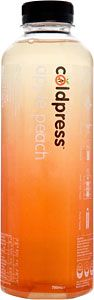 Buy Coldpress Apple & Peach Juice (750ml) online in Tesco at mySupermarket