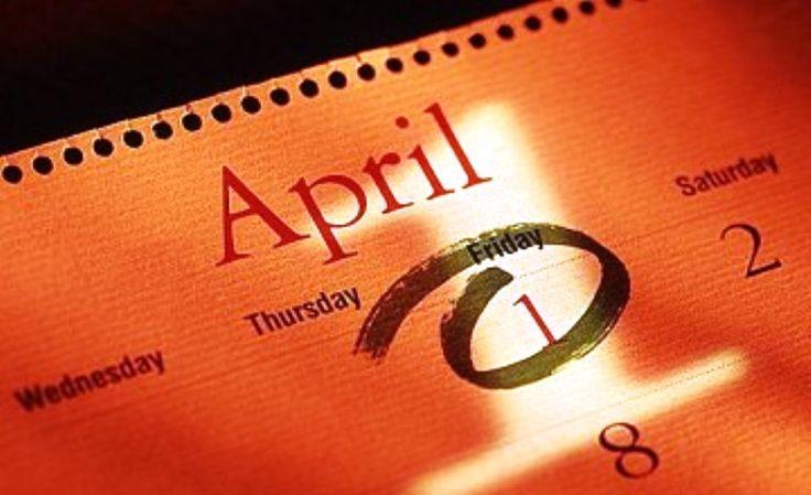 WAJIB TAHU, Ini Sejarah Kelam April Mop Bagi Umat Muslim - http://www.rancahpost.co.id/20160452931/wajib-tahu-ini-sejarah-kelam-april-mop-bagi-umat-muslim/