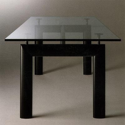 Le Corbusier Table from Cassina My dream desk! #lecorbusier   #cassina   #marypezzaro