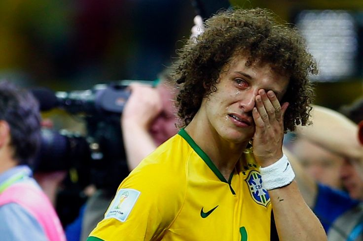 Germany Humiliates World Cup Host Brazil 7-1 in Semifinal Slaughter  They didn't need to do this to win. Ugly.