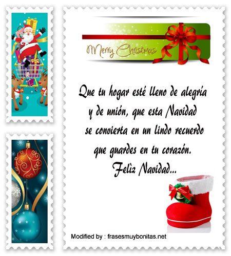 mensajes para enviar en Navidad, poemas para enviar en Navidad.  http://www.frasesmuybonitas.net/frases-bonitas-para-compartir-antes-de-la-navidad/