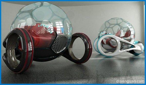 Dalam dunia desain mobil, mobil konsep membuat kita seakan-akan bermimpi jauh ke masa depan. Apakah mobil konsep itu akan di produksi atau tidak.