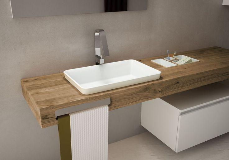Le 25 migliori idee su mobili per il lavabo del bagno su for La collezione di design del sater