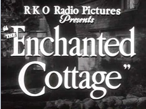 17 best images about the enchanted cottage 1945 on