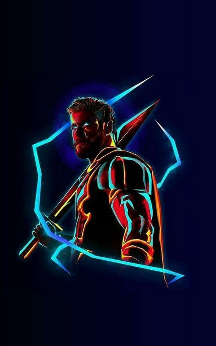 Thor Wallpaper Avengers wallpaper, Thor wallpaper