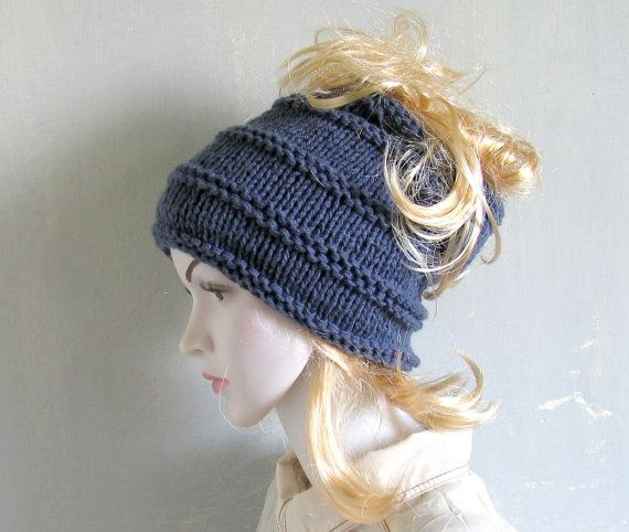 Dreadlock tube hat dreadlock headband wide hair by recyclingroom