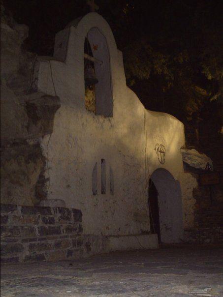 Church, Ag. Nikolaos, Crete