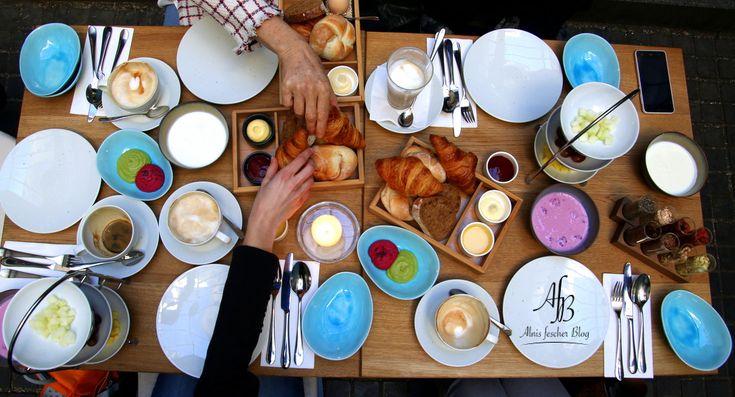 Sunday Mood Brunch / Breakfast / Frühstück / Tian Bistro / Wien / Vienna http://www.alnisfescherblog.com/sunday-mood-week-09-2017/