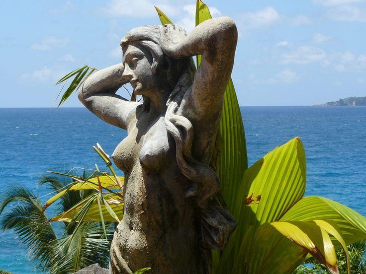 Seszele/ Seychelles