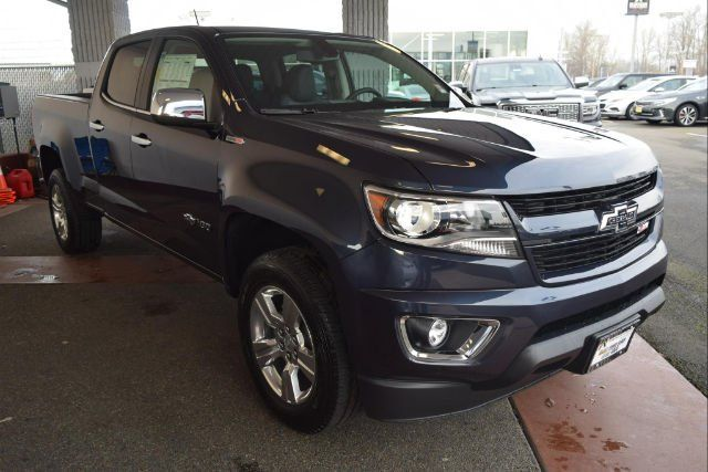 Cars for Sale: New 2018 Chevrolet Colorado Z71 for sale in Puyallup, WA 98371: Truck Details - 473002217 - Autotrader