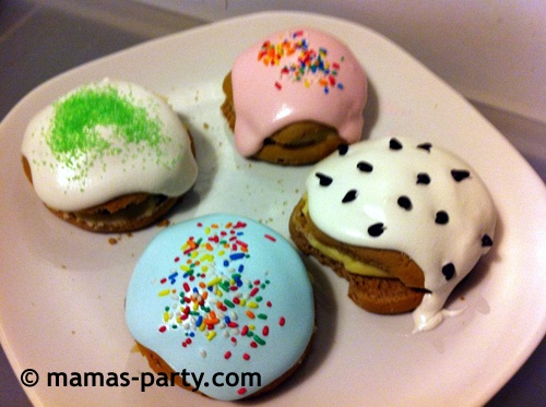 Whoopies by mamas-party.com