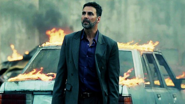 Film Review: 'Airlift' — BollyBrit