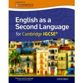 igcse english as a second language essays An explanation of how to answer exercise 5 (summary) in the extended paper for igcse english as a second language the video and audio are slightly out of.