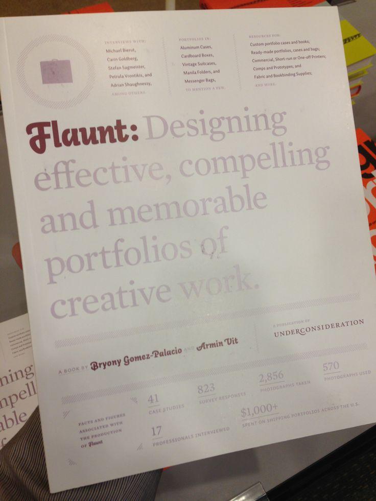 Nice portfolio book