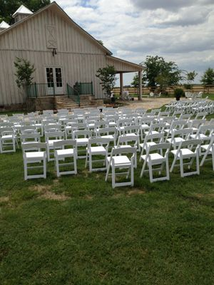 Wedding Barn Indoor Outdoor Options The At Crawfordsville AR