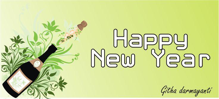 tahun baru 1