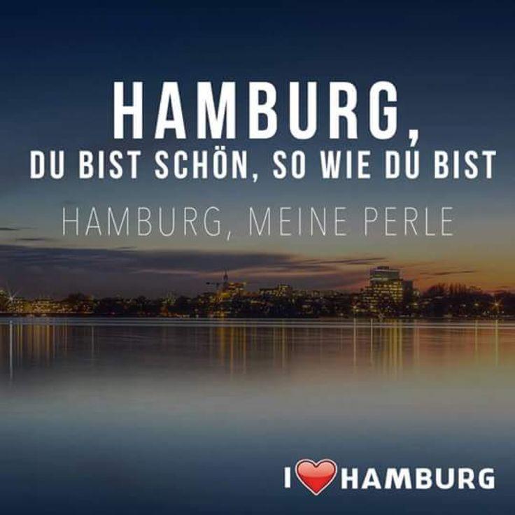 Hamburg Alster außenalster meineperle
