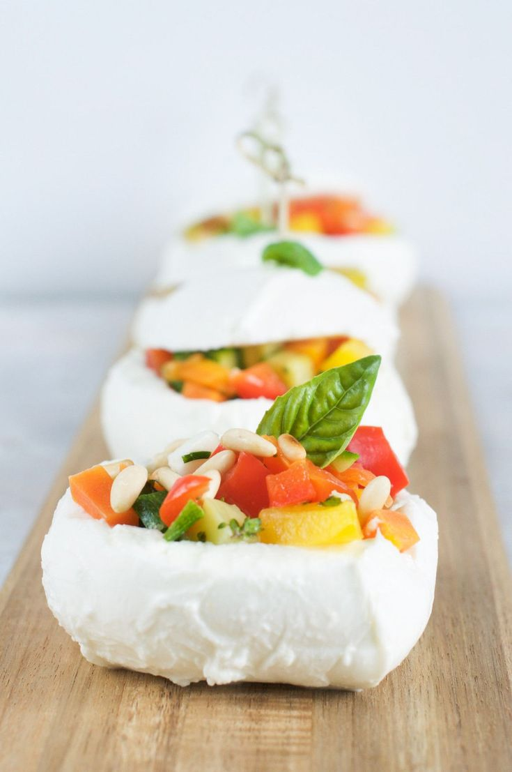 #mozzarella #nest #recipe