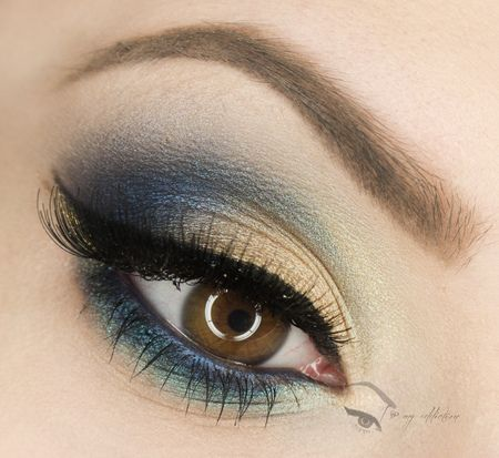 Ocean Breeze https://www.makeupbee.com/look.php?look_id=85596