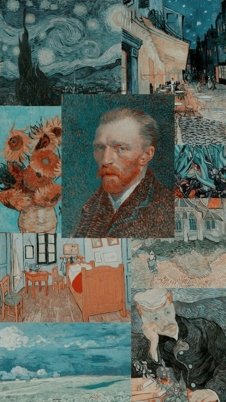 Pin By ʏօʊ ʀɛօռʍʏʍɨռɖ On ᗩctoᖇᔕ ᗩᖇtiᔕt In 2020 Van Gogh Wallpaper Van Gogh Art Wallpapers Vintage