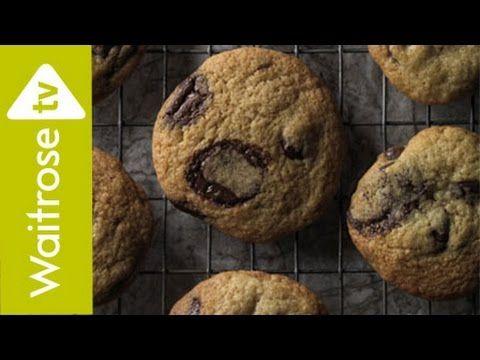 Will Torrent's Chocolate Chip Cookies | Waitrose