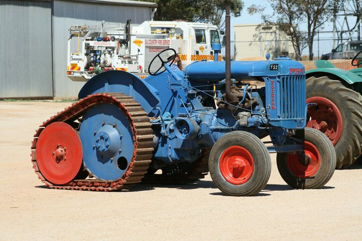 Old Tractor With Tracks : Best images about tractor on pinterest posts track