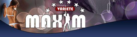 Maxim Varieté Nightclub Wien