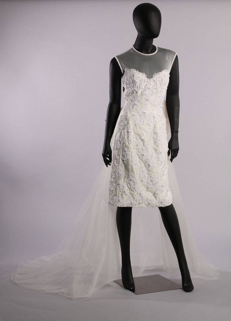 3044 best images about london couture online store on for Wedding dress resale st louis