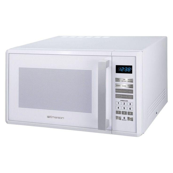 Las 25 mejores ideas sobre 1000 watt microwave en - Westinghouse muebles ...