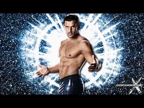 """2013: Fandango WWE Theme Song - """"ChaChaLaLa"""""""